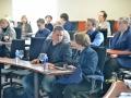 Recenzavimo kokybė, diskusija 2017, pranešėjai