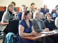 Recenzavimo kokybė, diskusija 2017, organizatoriai ir dalyviai