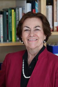Irene Hames