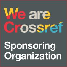 Crossref sponsoring organization